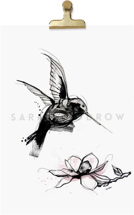 Flower_And_Bird_Liten
