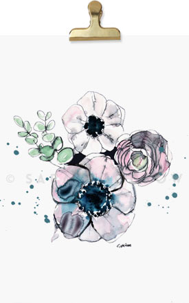 Flowers_White_Mini