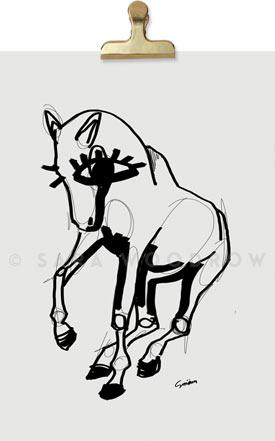 Horse_Mini