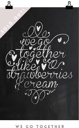We_Go_Together