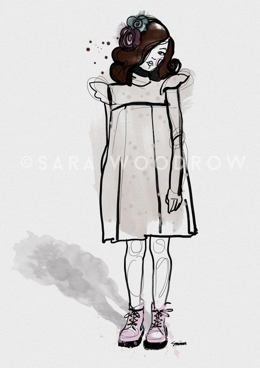 La_Petite_Sara_Woodrow