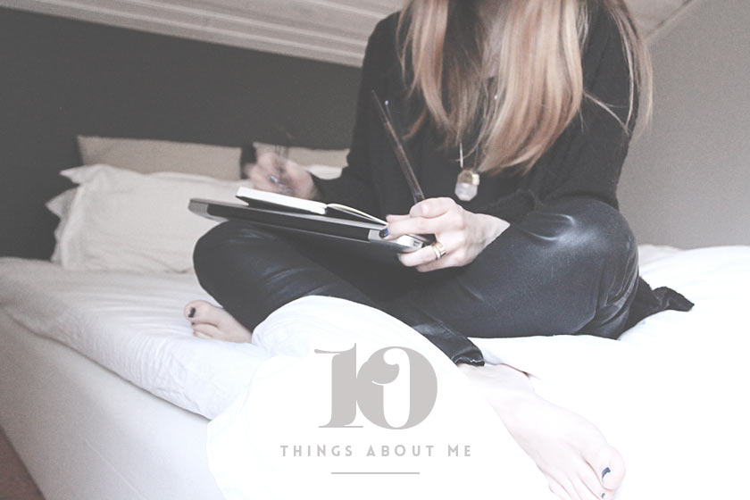 10_Things_About_Me
