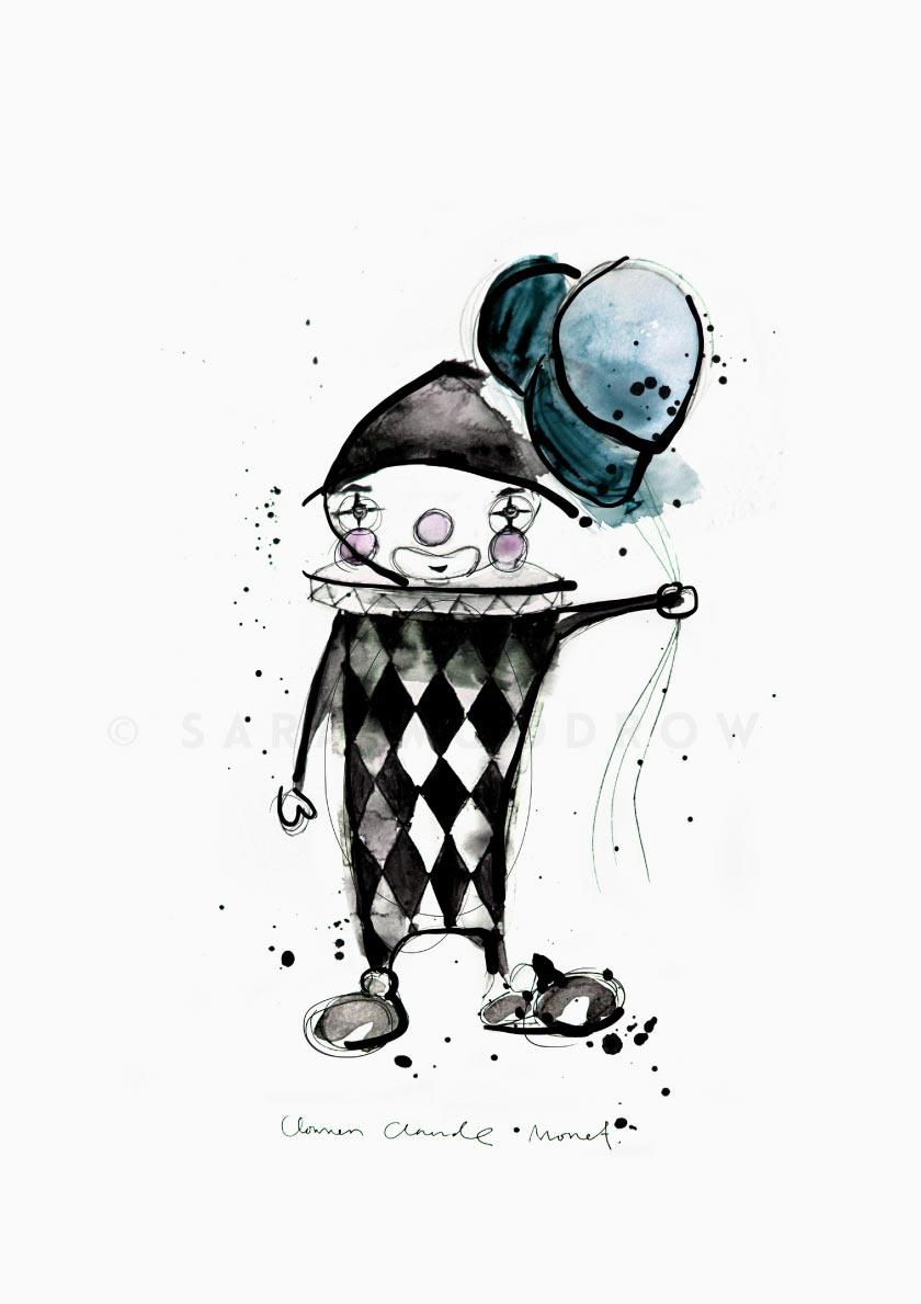 Clownen_Claude_Monet_01