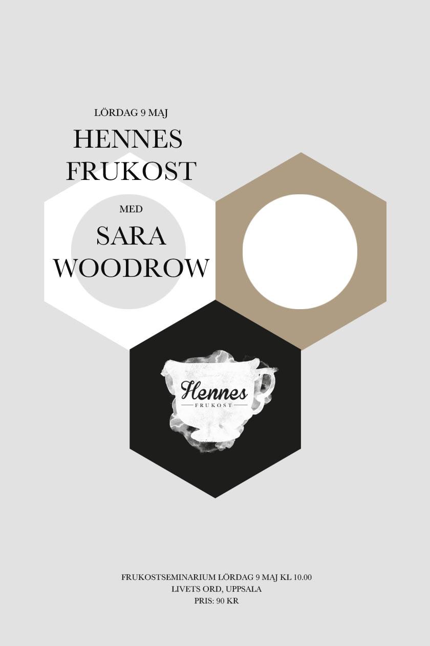 Hennes_Frukost_Poster