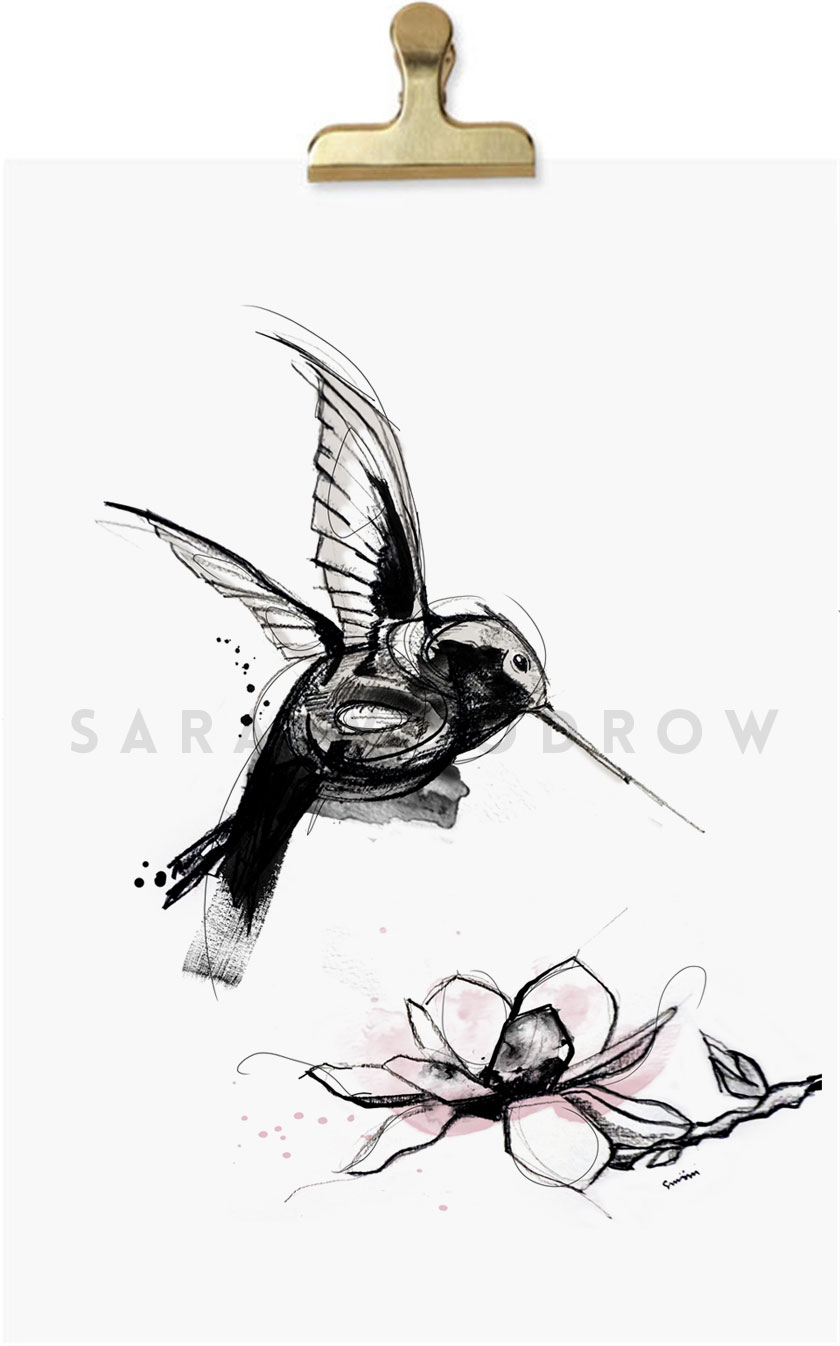 Bird_And_Flower_02