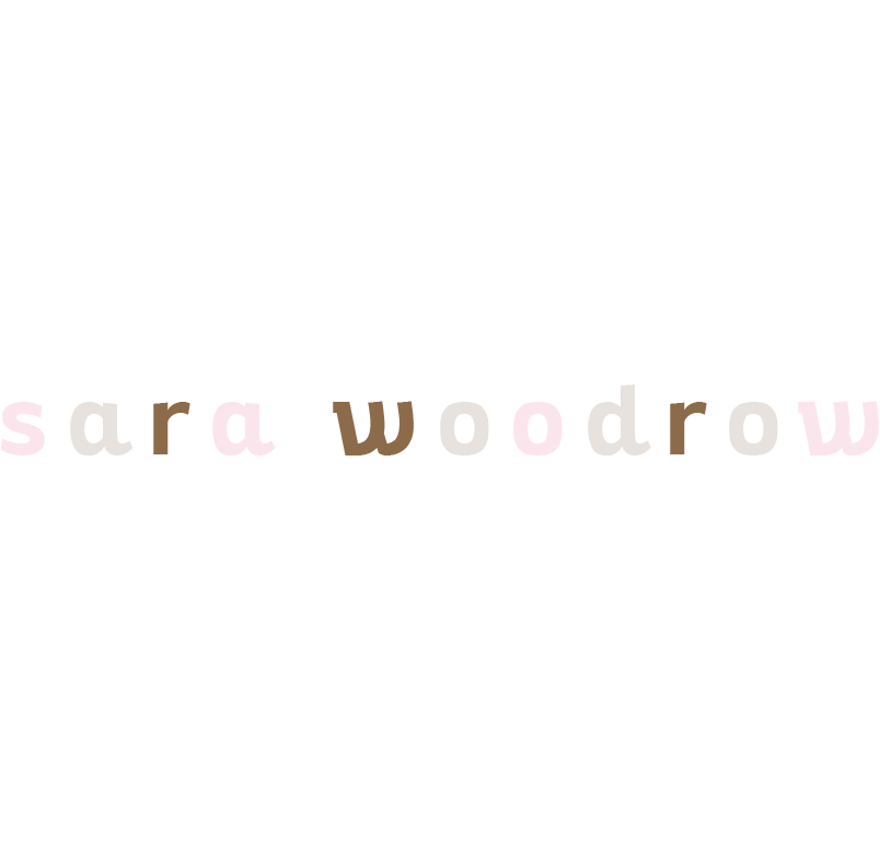 Sara Woodrow