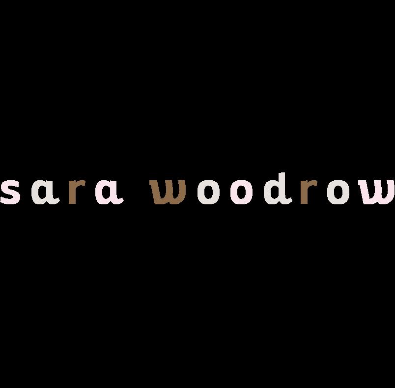 Sara Woodrow